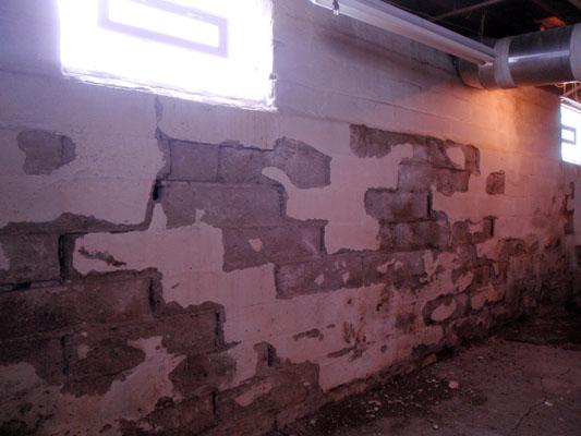 Holmlund Masonry Restorations